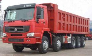 Dump Truck 50tons (Q3312)