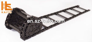 Conveyor Chain for Asphalt Paver pictures & photos