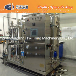 Carbonate Drink Can Filler Seamer pictures & photos