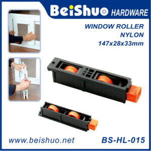 Adjustable Window Roller with Nylon Wheel pictures & photos