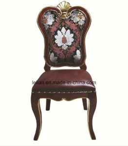 Luxury Hotel Fbric Wedding Royal Throne Chair pictures & photos