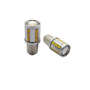Epistar 5730 SMD LED/ 1156 LED/ LED Automotive Bulb (AT18BD021W57TS-1)