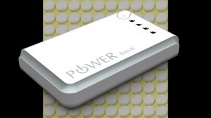 Smart Portable Power Bank pictures & photos