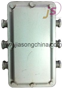 Flameproof Explosion Proof Cable Junction Box pictures & photos