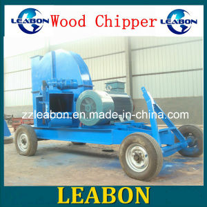 Leabon Pto Drive Drum Wood Chipper Shredder pictures & photos