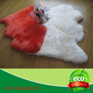Australian Long Wool Merino Sheepskin Rug