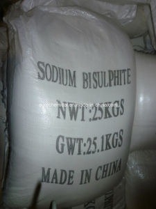 Sodium Bisulfite for Purity 99% pictures & photos