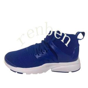 Hot New Men′s Popular Sneaker Shoes pictures & photos