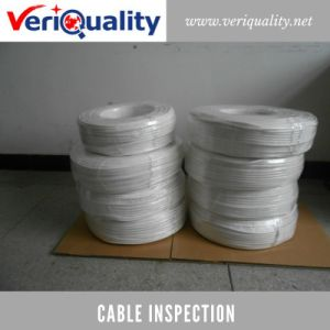 Reliable Quality Control Inspection Service for Cable at Huaian, Jiangsu pictures & photos