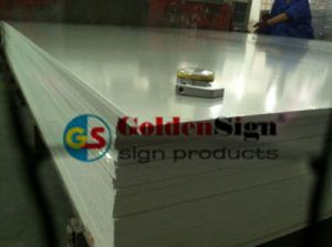 China Producs PVC Sheets Black / PVC Foam Board / Plastic Sheet pictures & photos