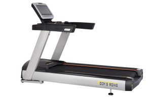 2016 New Design Commercial Treadmil with Touch Screen pictures & photos