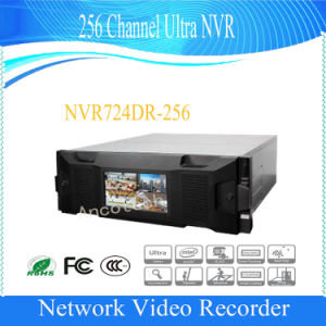 Dahua 256 Channel Ultra Security NVR (NVR724DR-256) pictures & photos