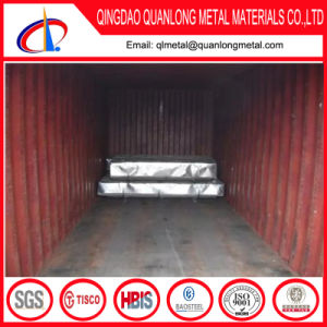 PPGI Roofing Sheets / Color Corrugated Steel Sheet pictures & photos