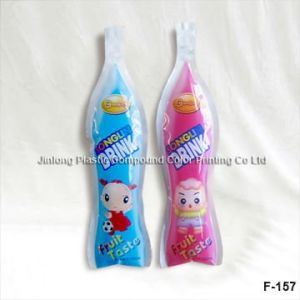 Muti-Liminated Custom Printing Popsicle Packaging Bag pictures & photos