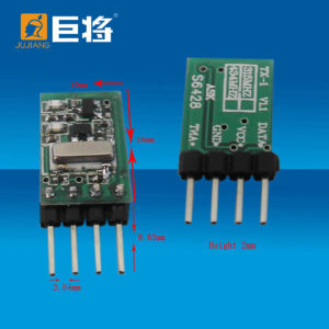 RF 433MHz Module for RF Transmitter pictures & photos