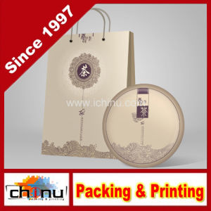 Tea Packaging Paper Gift Box (3153) pictures & photos