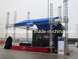 Aluminum Stage Lighting Truss