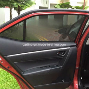 Custom Fit Magnet Car Sunshade 7PCS pictures & photos