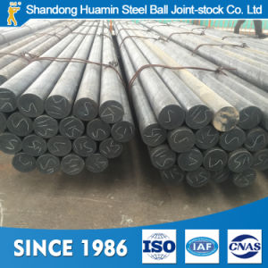 High Carbon Alloy Grinding Bar with Famous Brand