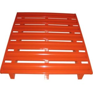 Pallet Racking Systems Steel Pallet for Warehouse Shelving and Industrial Shelving pictures & photos