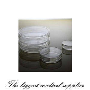 Disposable Biologix Brand Petri Dish Tissue Culture pictures & photos