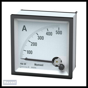 ISO Certified Analog Current Panel Meter pictures & photos