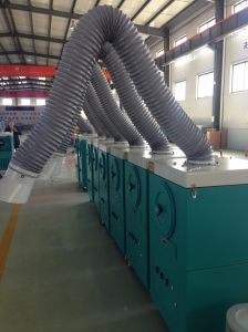 Welding Fume Dust Collector/Extractor From Manufacturer pictures & photos