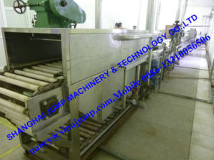 High Quality Passionflower Puree & Pulp Processing Line/Production Line pictures & photos