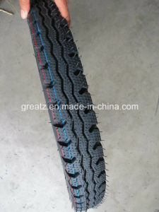 High Strength Motorcycle Tyre 3.00-17 pictures & photos