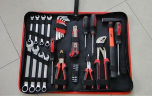 36PCS Comprehensive Home Tool Bag Set (FY1436B4) pictures & photos