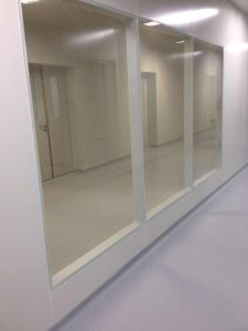 Cleanroom Window pictures & photos