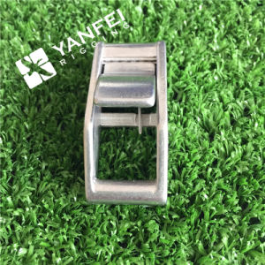 25mm Stainless Steel Cam Buckle pictures & photos