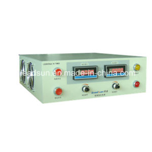 Hot Selling Lp80kv-100mA Variable Voltage DC Power Supply pictures & photos