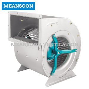 Fd146 AC Double Inlet Forward Curved Centrifugal Fan with External Rotor Motor pictures & photos