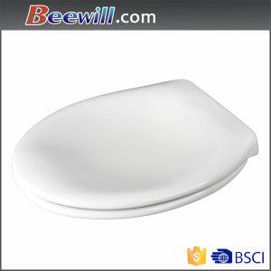 Ceramic Toilet Wc Seat Bathroom Toilet Seat pictures & photos