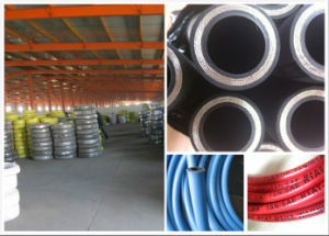 1sn 2sn 4sp 4sh Factory Produce Hydraulic Hose pictures & photos