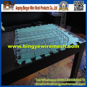 Anping Stainless Deep Processing Wire Mesh (factory price) pictures & photos