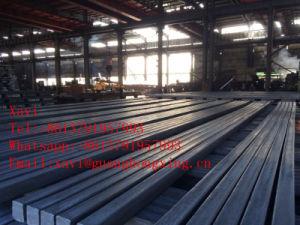 GB Q235 Hot Rolled Steel Billets, Billet Steel