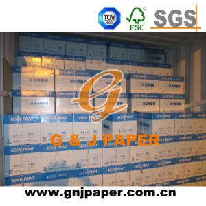 100% Virgin Wood Pulp Letter Size Copier Paper pictures & photos