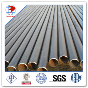 SA335/ASTM A335 P9 Seamless Alloy Steel Boiler Pipe pictures & photos