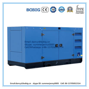 20kw 25kVA Silent Diesel Generator by Quanchai Engine pictures & photos