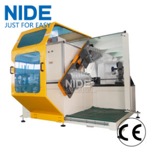 Motor Coil Winding Machine for Pump Motor Winding pictures & photos
