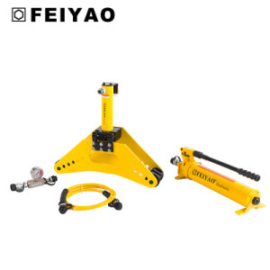 Metal Fy-Swg-60 Hand Operated Pipe Bending Machine pictures & photos