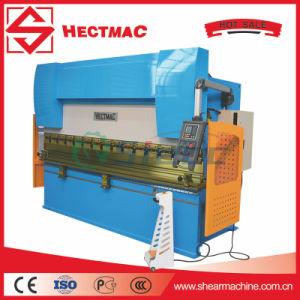 Wf67y/K Hydraulic Sheet Metal Bending and Press Brake pictures & photos