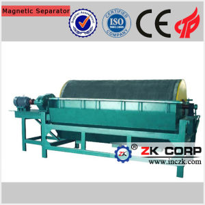 STB Type Magnetic Separator for Ore Dressing Plant pictures & photos
