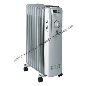 Oil Radiator Heater (OD-YLA05) pictures & photos