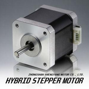 NEMA23 High Quality Stepper Motor pictures & photos