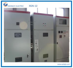 Factory Supply Power Distribution Cabinet Gck Low Voltage Electrical Switchgear pictures & photos