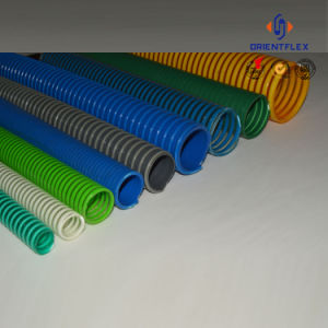 Industrial Vacuum Cleaner Hose Sewage Suction and Delivery Pipe pictures & photos