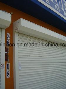 Aluminum Roller Door /Automatic Rolling Door/Remote Control Roller pictures & photos